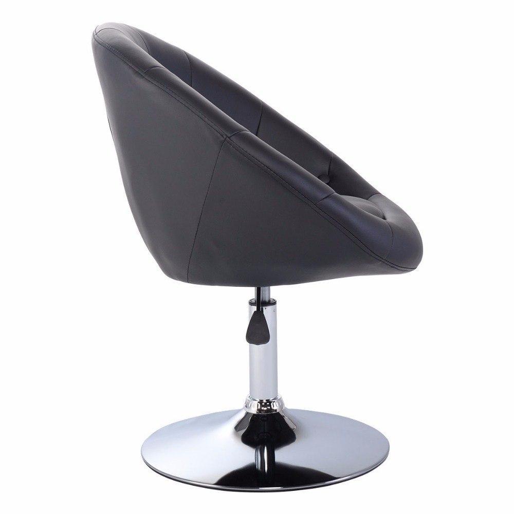 Adjustable Modern Swivel Bar Chair