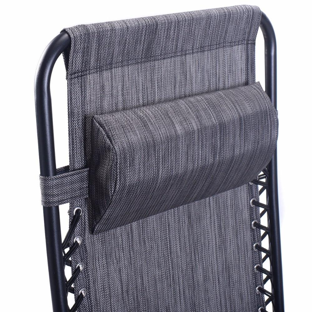 Zero Gravity Folding Reclining Outdoor Chair