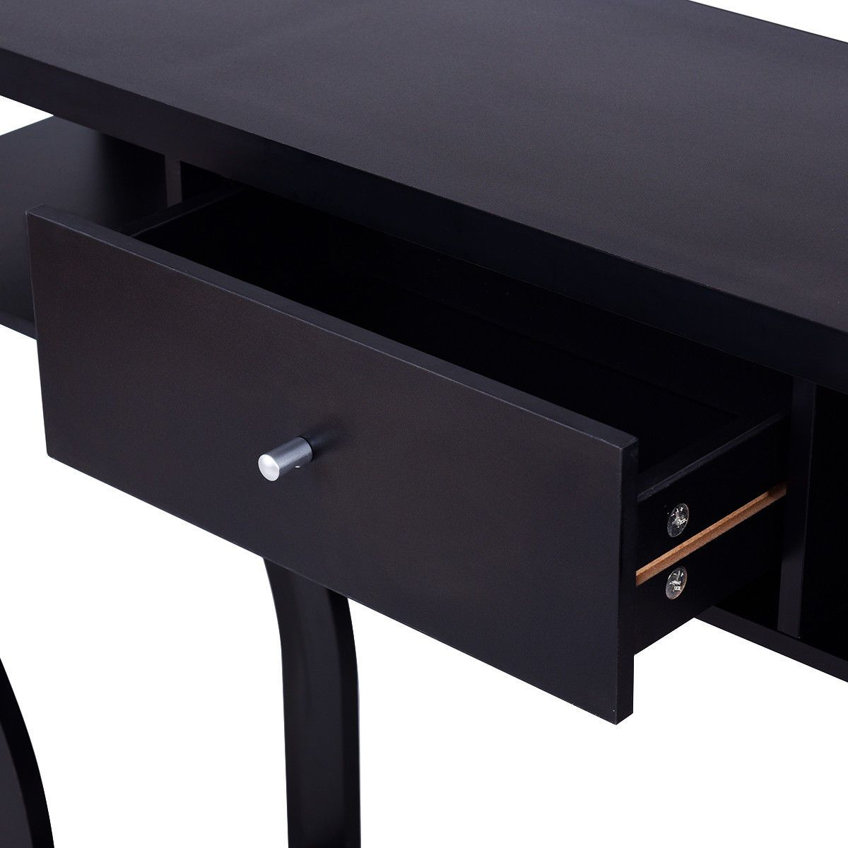 Modern Entryway Accent Console Table