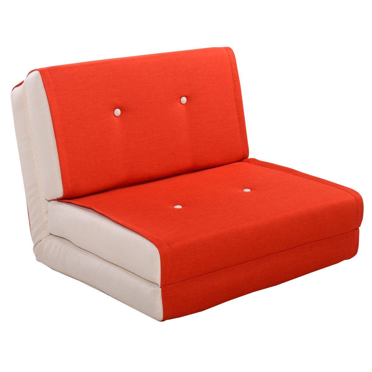 Convertible Folding Sofa Bed