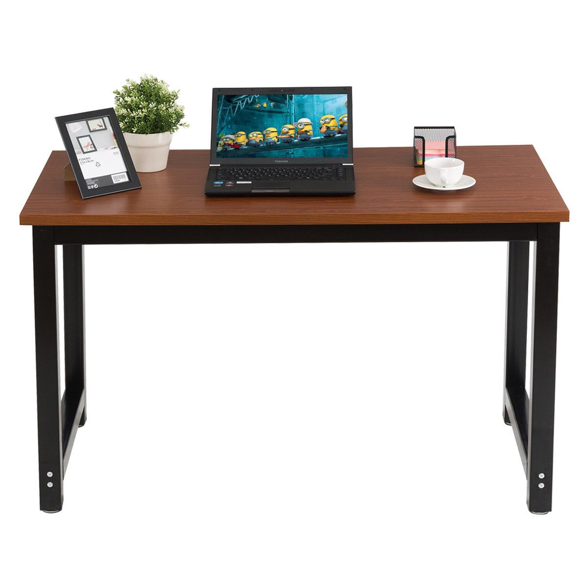 Computer Desk PC Laptop Workstation