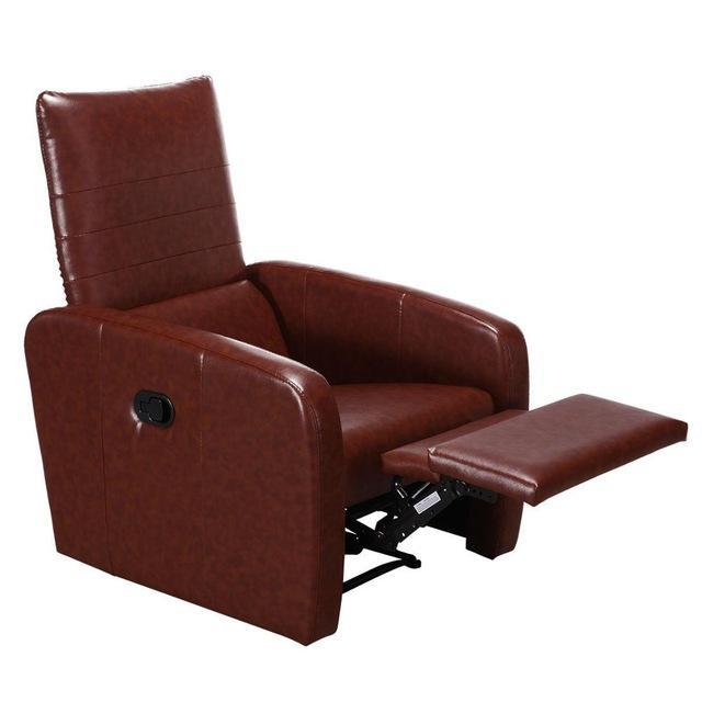 Manual Recliner Sofa Chair