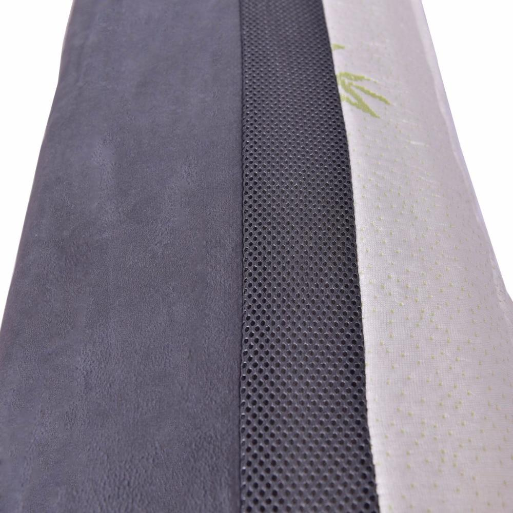 Full Size 10″ Bamboo Fiber Cover Memory Foam Mattress