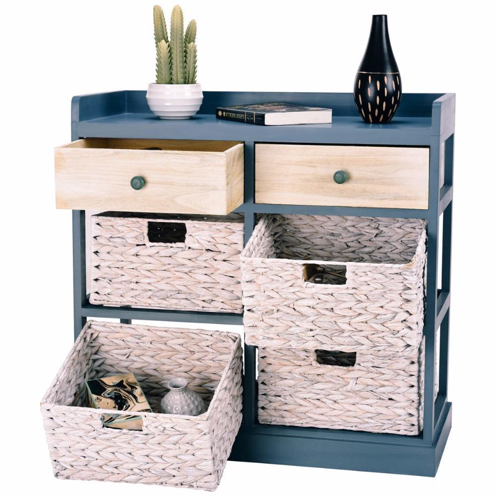 Cabinet Storage Chest